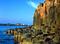 澎湖島の岩は火成岩です。2