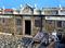 澎湖島には古い家が残っています。