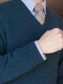 20130216お気に入りのネクタイ