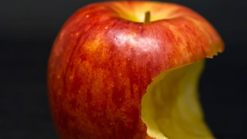 第十二話『桃と林檎』- 午前0時の、もっと誰かに読んで欲しい、本当は怖い階段の怪談 -