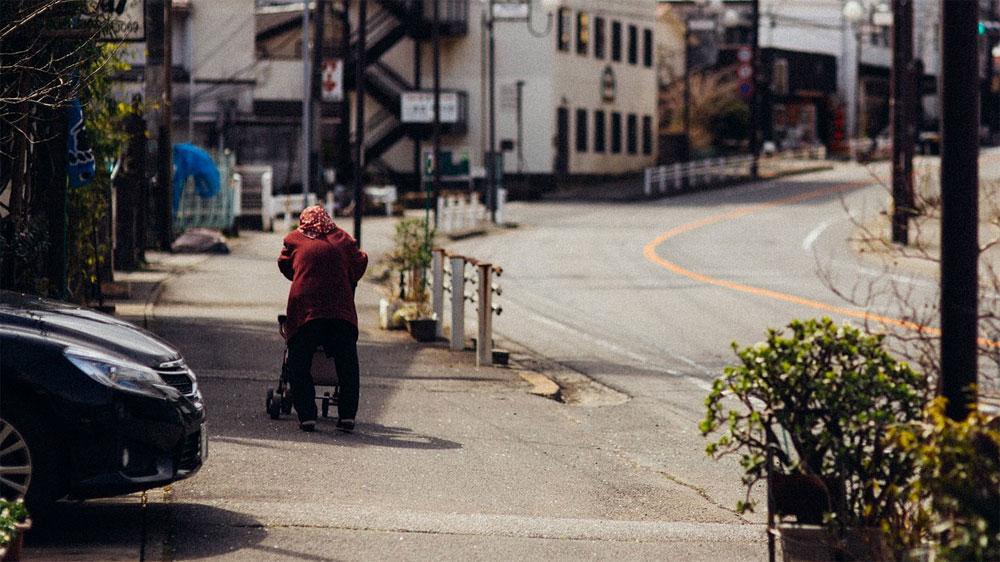第十三話『石神井公園の鬼』- 午前二時の、誰もいない階段の怪談 -