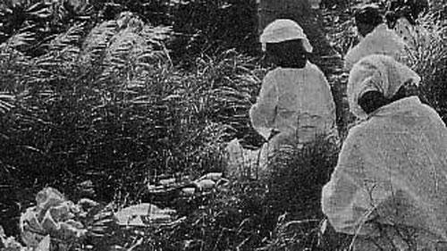 イチジャマという憑物 - キツネにならきっとわかる憑物の話 -〚 第拾弐話 〛