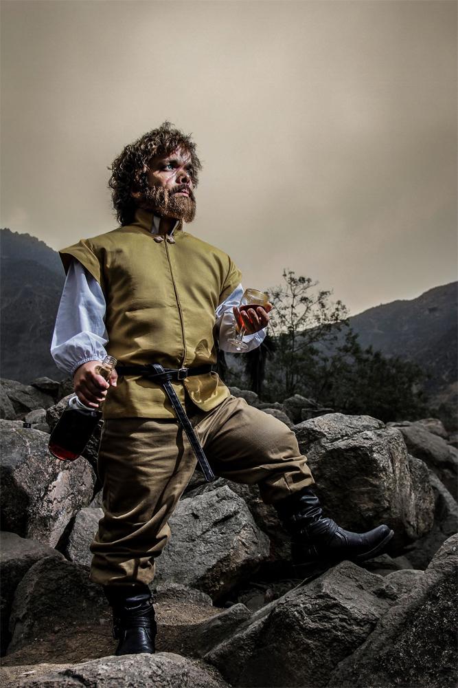 Tyrion Lannister Omar