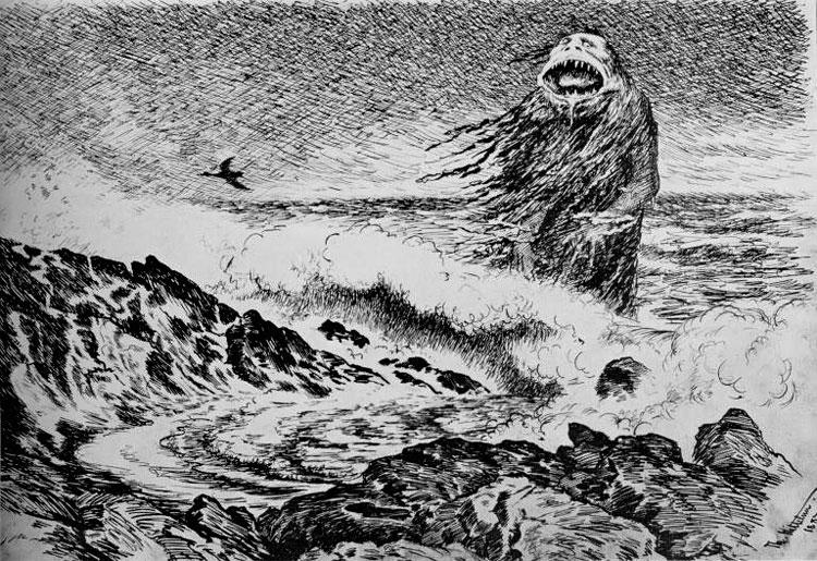Theodor_Kittelsen_-_Sjøtrollet,_1887_(The_Sea_Troll)