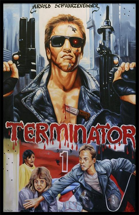 『ターミネーター』(The Terminator)