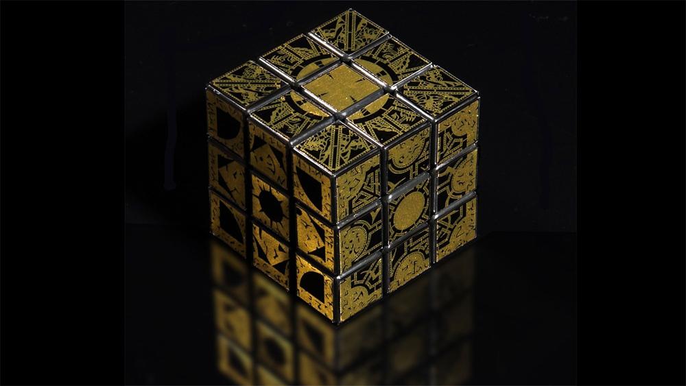 ルマルシャンの箱