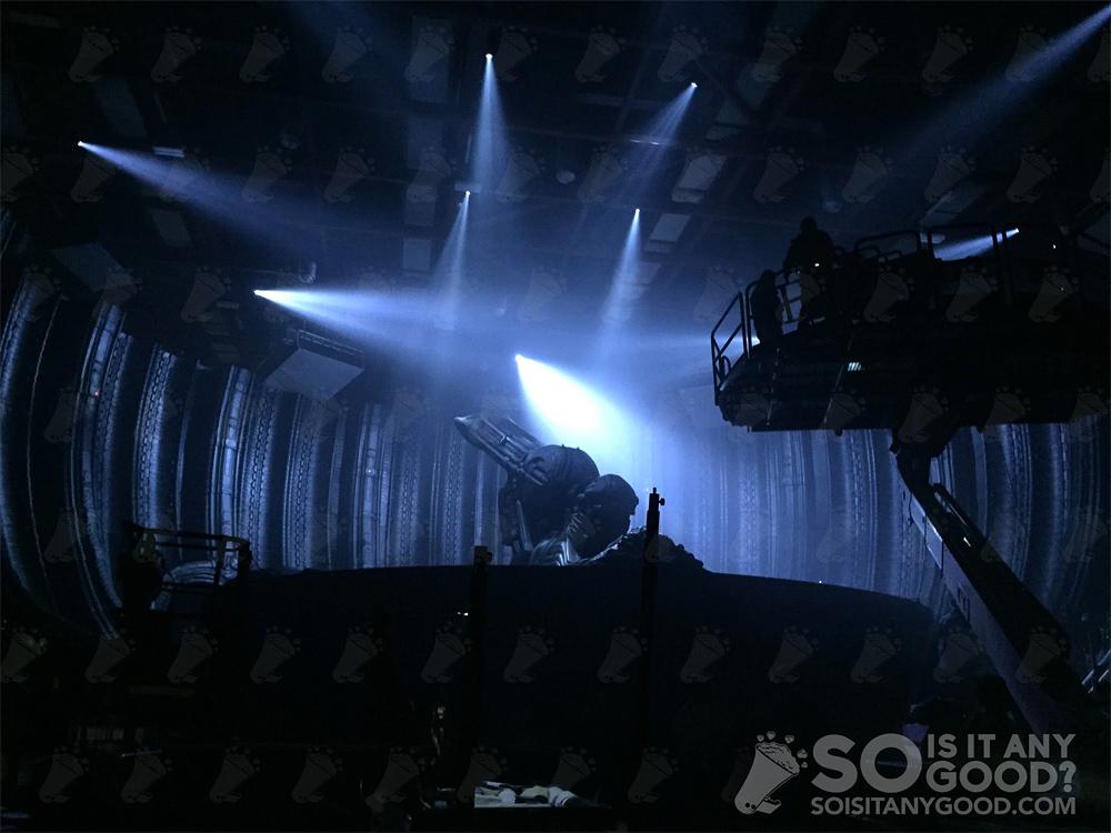 『エイリアン: コヴナント』(Alien: Covenant)