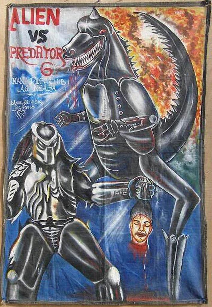 ghanaian art