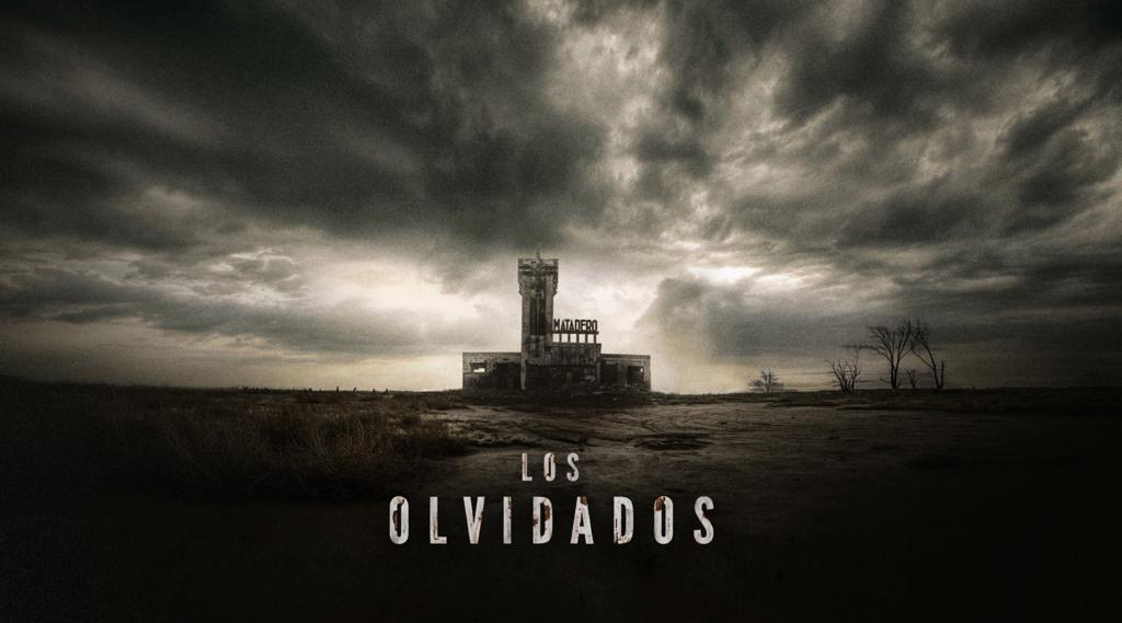 Los Olvidados / What the Waters Left Behind
