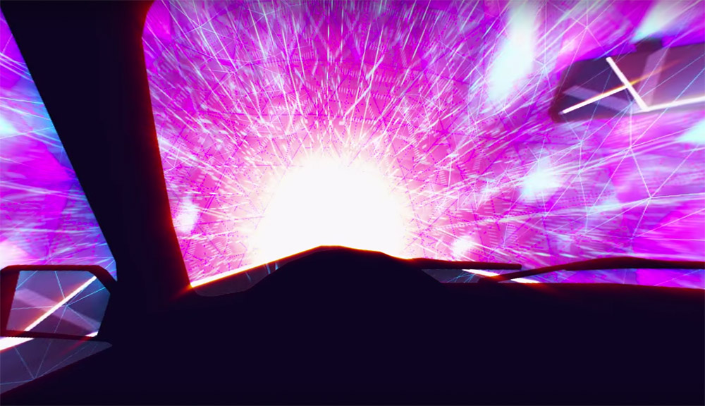 Arecibo - I'm Cosmic