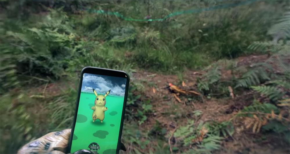 Pokémon GONE - Gotta kill 'em all!