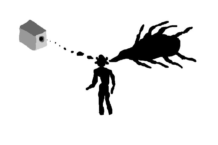 第4話「耳鳴り」- 昨日の神話