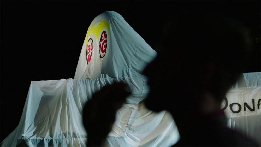 BURGER KING® | Scariest BK | Halloween
