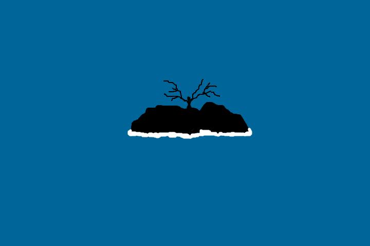 入江の沖にある、本当はコワい岩礁の話。