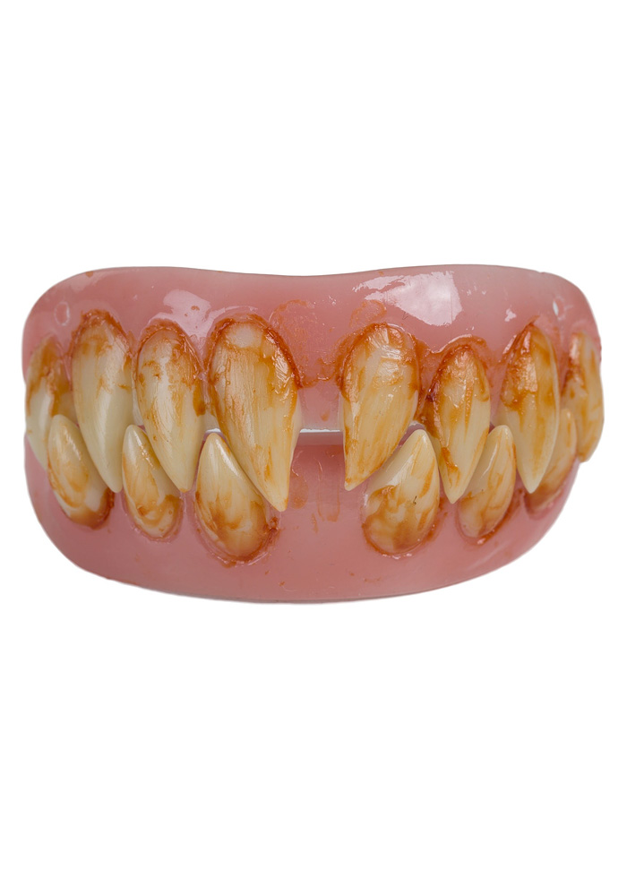 OFFICIAL STEPHEN KING'S IT PENNYWISE TEETH