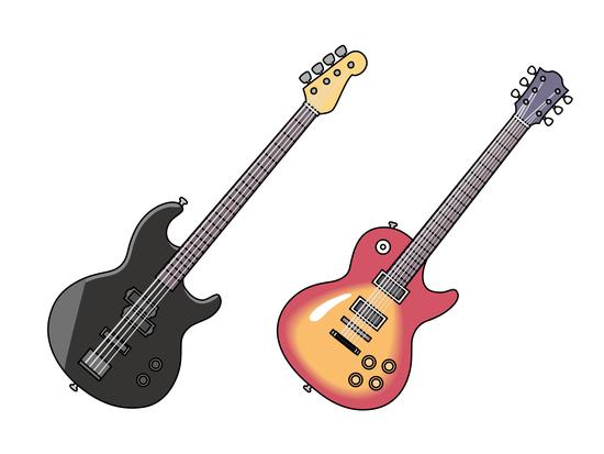 ベースはギターより簡単