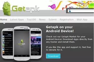 Getapk Market Apk Download - ▷ ▷ PowerMall