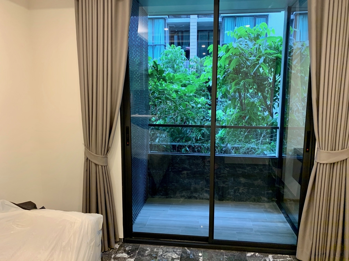 タイで家を買ったので公開