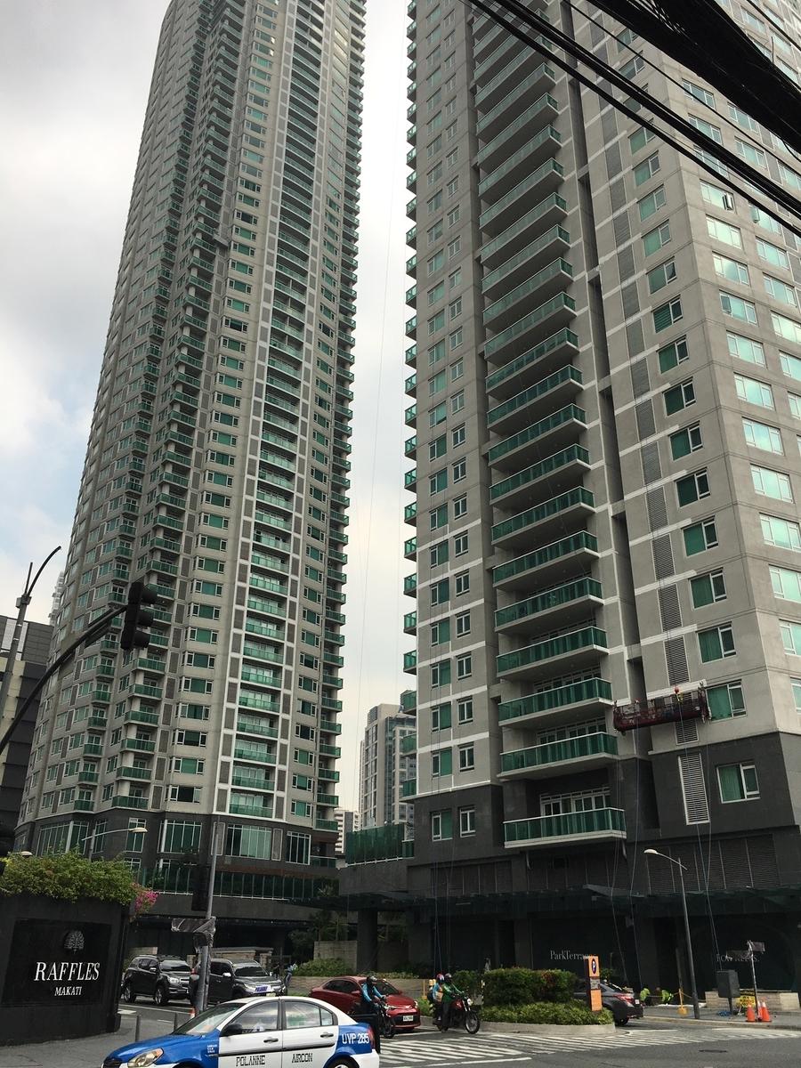 Ayala Land Premier フィリピンの財閥