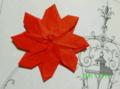 8花弁パターン、折り紙