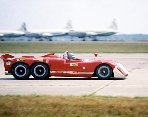 Vintage Alfa Romeo Race Cars For Sale
