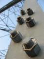 [鉄塔]鉄塔の足元1_2010-08-01