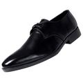 Giày da công sở nam