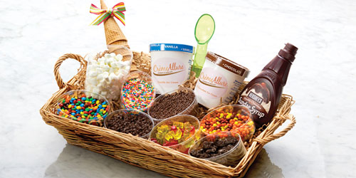 Unique Birthday Gift Basket Toronto For Any Occasion