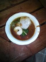 カレー雑煮2007