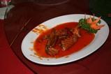 ウルムチ鯉