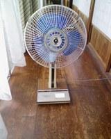 扇風機(三洋製)
