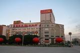 カシュガル ホテル