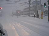 大雪2008