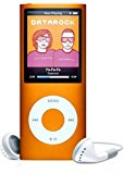 Apple iPod nano 16GB オレンジ