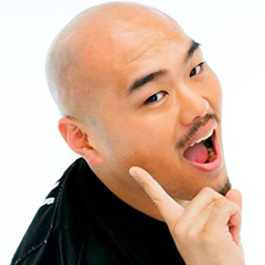 クロちゃん(安田大サーカス)