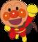 アンパンマン(三大〇〇パンマン)