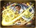 黄猿(ワンピース・三大将)