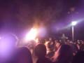 厳島神社 鎮火祭り