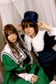 2008-09-15 莉琥さん・永遠さん