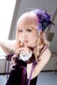 2009-02-11 月城七羽さん