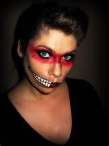 popular zipper makeup