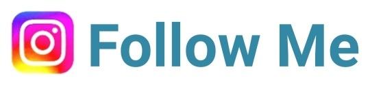 非公式インスタグラム フォローボタン informal banner:Instagram