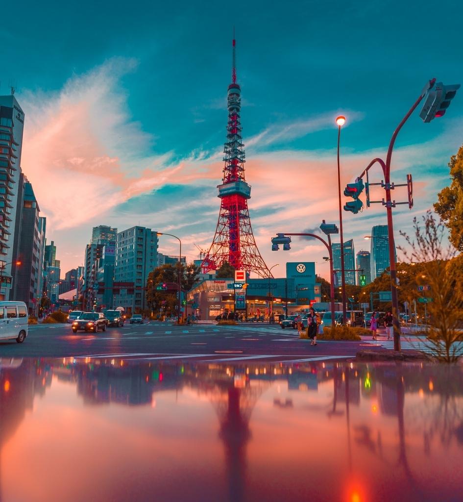 離れてみて初めて日本を知ったイメージ