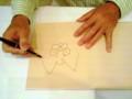 岩合さんの手