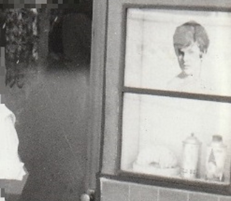 昭和初期の美容室