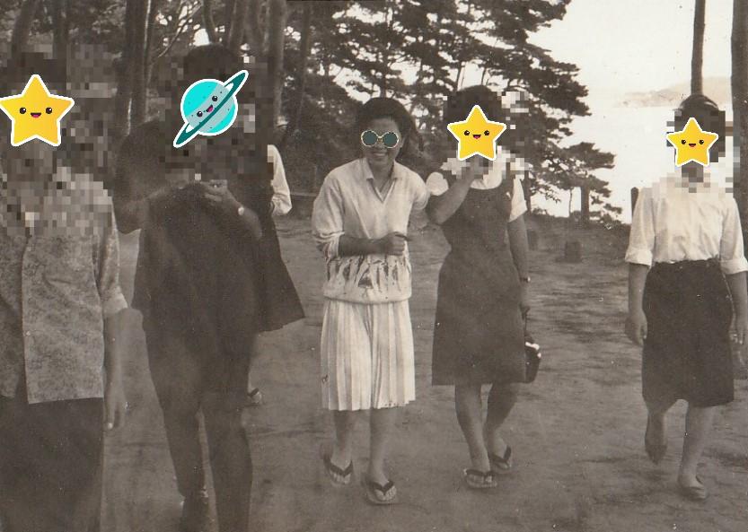 昭和ノスタルジー写真「宮城県松島」