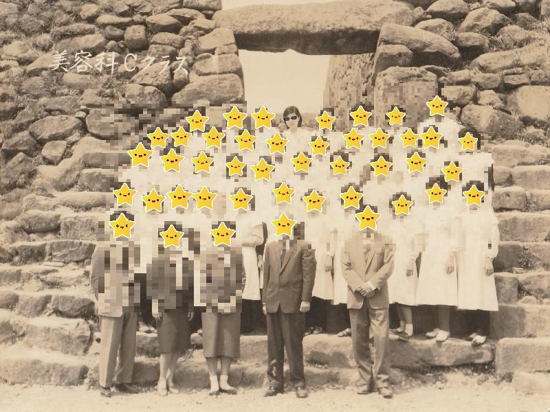 昭和ノスタルジー「セピア写真」