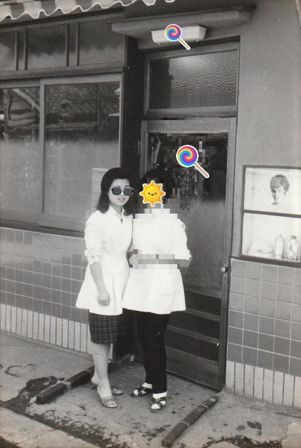 [昭和30年代]1960年代の美容師