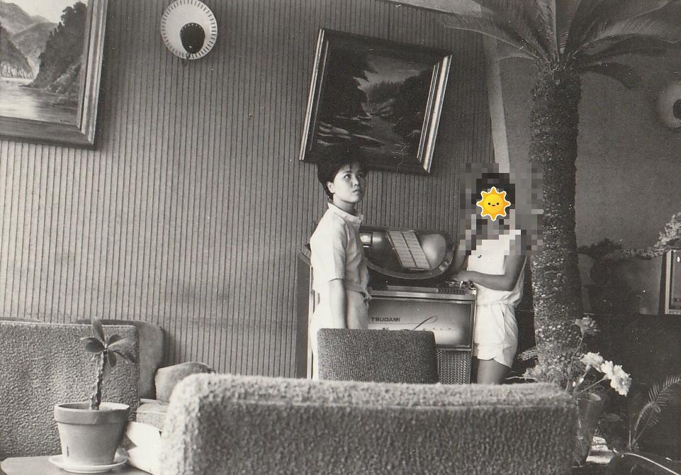 昭和レトロホテル写真「伊豆銀水荘」