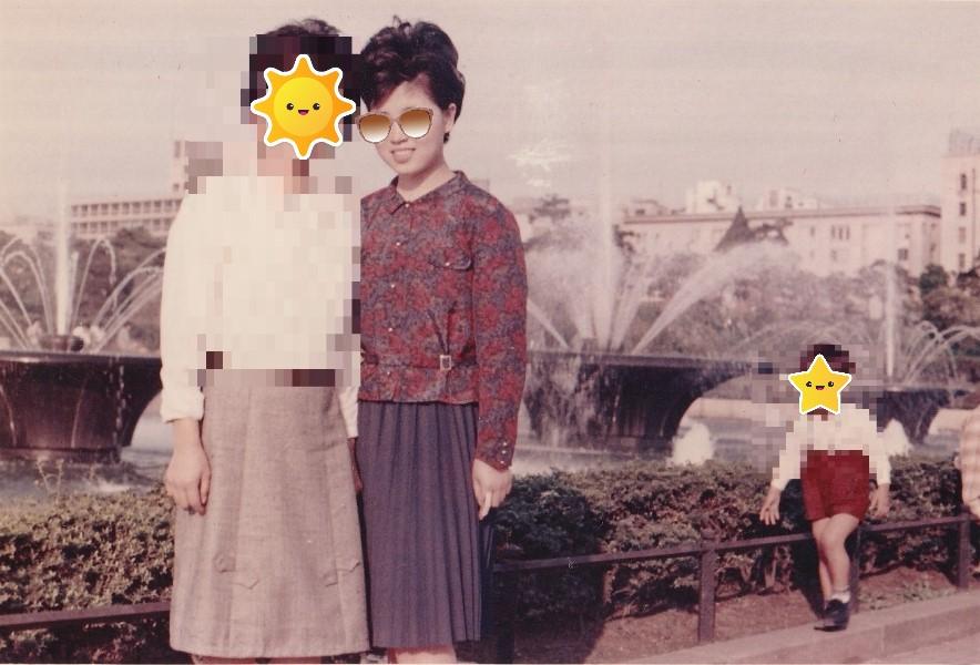 (昭和38年)和田倉噴水公園